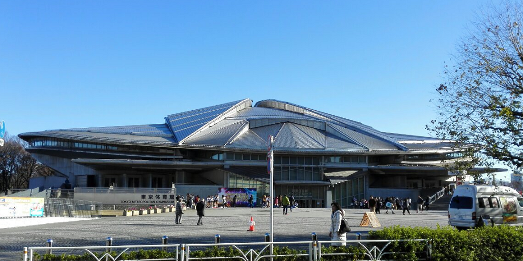 Tokyogym